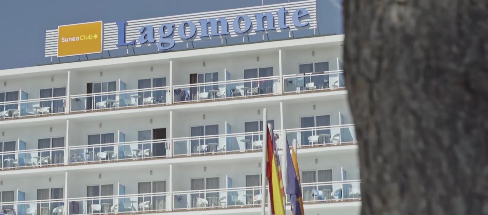 Bellevue Lagomonte