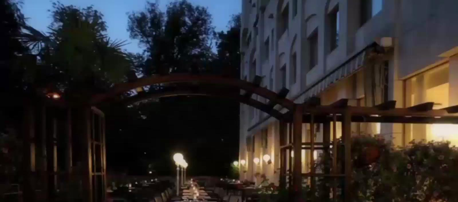 Le Royal Luxembourg Hotel
